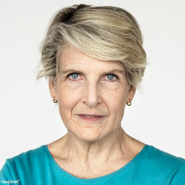 Anna Baird